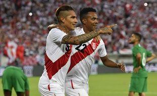 Le Pérou est confiant sur ses chances.