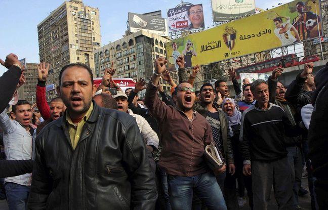 Caire: 11 tuées dans des affrontements contre les islamistes