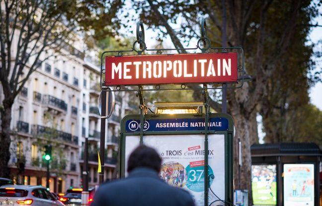 Grève dans les transports: Trafic peu perturbé lundi à la RATP