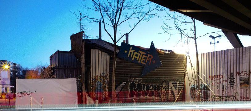 Kater Berlin Club