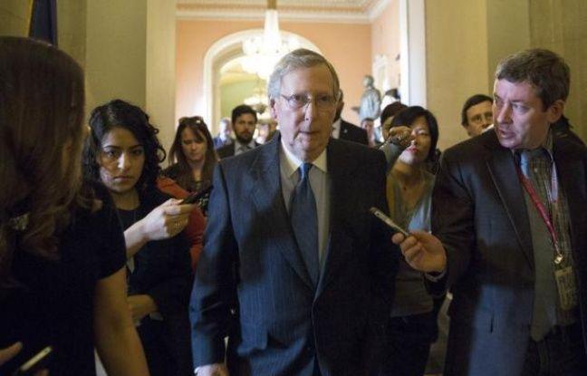 Paradoxalement, aucun camp n'a vraiment intérêt à la réussite des négociations en cours, dans cette énième crise depuis que les républicains ont pris le contrôle de la Chambre il y a deux ans.