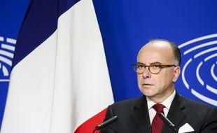 Le Premier ministre Bernard Cazeneuve sanctionne les violences qui éclatent partout en France après l'affaire Théo.