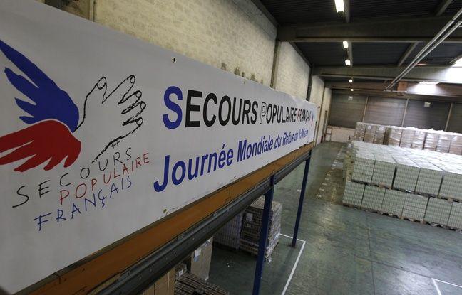 Hayange: Le Secours populaire refuse de rendre ses clés au maire (FN)