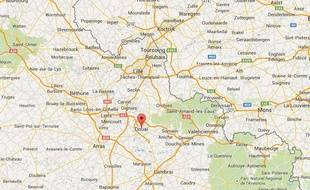 Douai (Nord Pas de Calais)