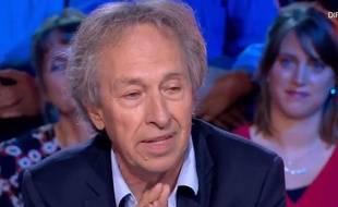 Pascal Bruckner sur «C Politique»