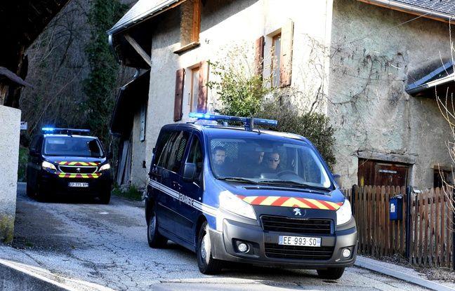 Alpes: Disparu en 2012, Kévin Faudel a-t-il croisé la route de Nordahl Lelandais?