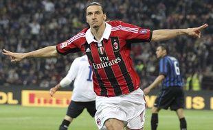 Zlatan Ibrahimovic a déjà été au Milan AC par le passé.