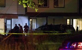 C'est à Boise, dans l'Etat de l'Idaho, qu'a eu lieu l'attaque.