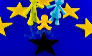 En 2019, l'Union européenne a simplifié les règles de compétence en matière de régime matrimonial pour les couples internationaux.