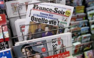 Les journaux européens multiplient les alliances pour se renforcer les uns les autres