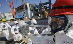 La compagnie exploitante de la centrale accidentée de Fukushima, Tepco, a annoncé dimanche la création d'une cellule spéciale présidée par le PDG pour améliorer la gestion du site et recouvrer la confiance des citoyens après une série d'incidents ces dernières semaines.