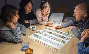 «Concept» a reçu huit distinctions internationales, depuis son apparition sur le marché.