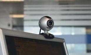 Un outil pour disparaitre du flux de sa webcam