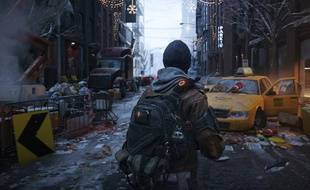 «Tom Clancy's The Division» sortira le 8 mars 2016.