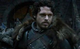 "La saison 3 de ""Game of Thrones""."