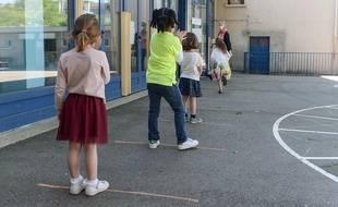 """La justice considère que la non-ouverture des écoles maternelles de Bobigny porte """"atteinte"""" au droit à l'éducation."""