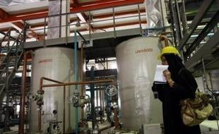 De nouvelles sanctions européennes contre l'Iran sont à l'étude entre Paris, Berlin et Londres, selon des sources diplomatiques européennes, qui ont assuré jeudi qu'aucune liste des entités et des responsables iraniens visés n'avait encore été arrêtée.