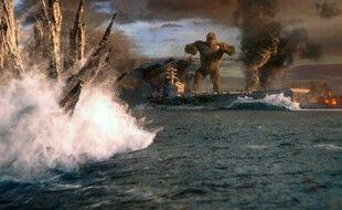 «Godzilla vs Kong» de Adam Wingard