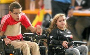 Le foot fauteuil est le handisport le plus développé en France.