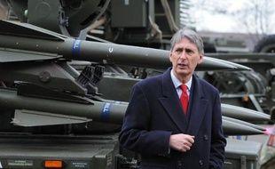 Londres doit annoncer cette semaine un contrat de 1 milliard de livres (1,24 milliard d'euros) en vue de construire des réacteurs destinés à ses sous-marins à propulsion nucléaire de nouvelle génération
