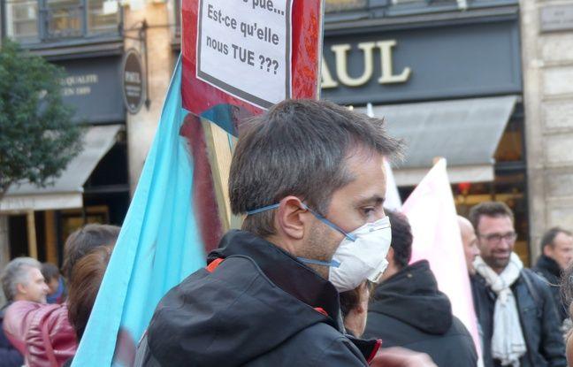 Incendie de l'usine Lubrizol à Rouen: Le Sénat vote à l'unanimité la création d'une commission d'enquête