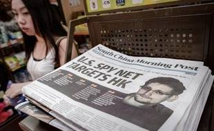 """Les allégations selon lesquelles Edward Snowden pourrait avoir espionné pour la Chine sont """"complètement dénuées de fondement"""", a affirmé lundi Pékin, tandis qu'un quotidien officiel estimait que l'éventuelle extradition de l'ex-agent de la CIA par les autorités de Hong Kong constituerait une """"trahison"""" envers Pékin et lui ferait """"perdre la face""""."""