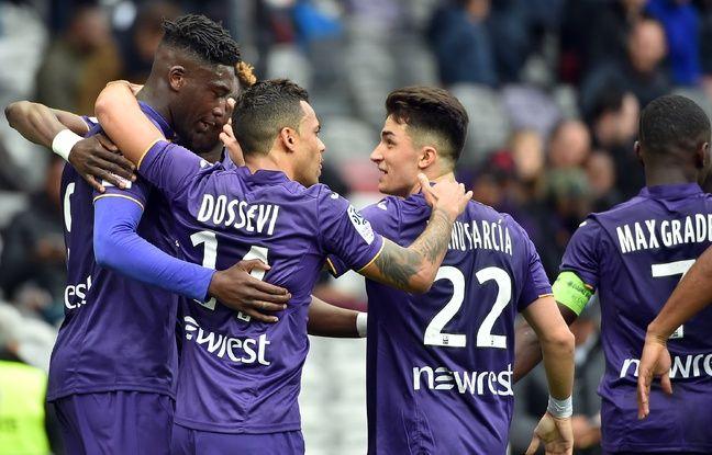 OGC Nice - TFC: Pourquoi la saison de Toulouse n'est pas (encore) finie
