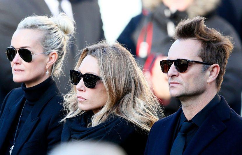 Héritage de Johnny Hallyday: Vers un accord à cause des millions d'euros de dettes du chanteur ?