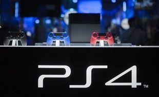 La Playstation 4 de Sony est sortie en novembre 2013.