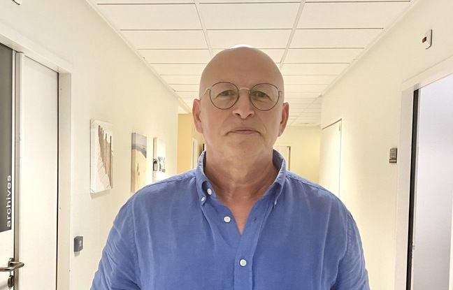 Le Dr Eric Albert, médecin anesthésiste-réanimateur et somnologue