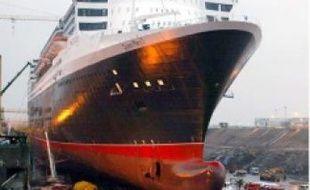 L'accident avait fait 16 morts et 29blessés le 15 novembre 2003.