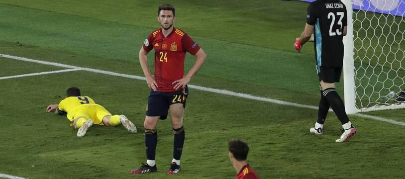Les Espagnols ont fait une entrée mitigée dans cet Euro.