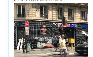 boutique puma paris