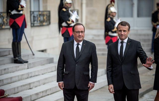 François Hollande plaide pour un « véritable régime présidentiel » sans Premier ministre 640x410_francois-hollande-et-emmanuel-macron