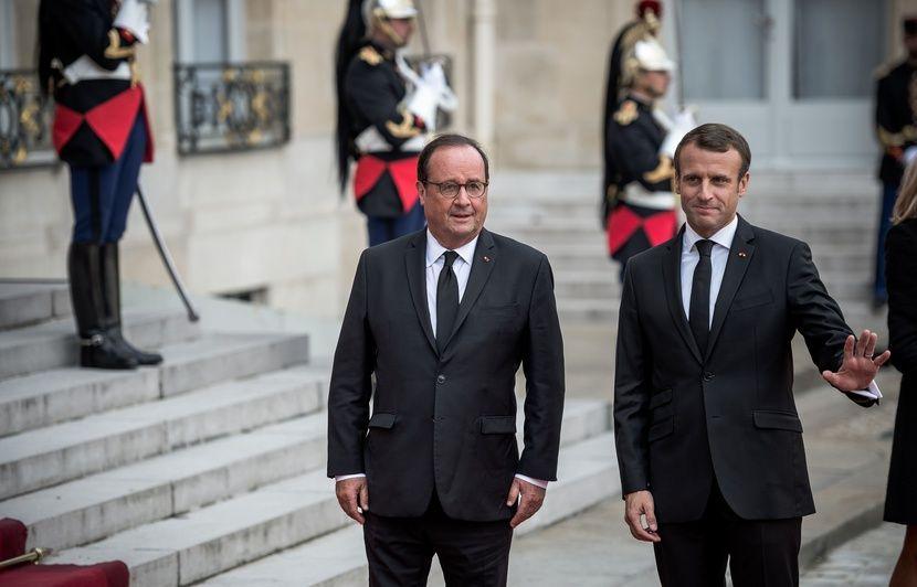 François Hollande plaide pour un « véritable régime présidentiel » sans Premier ministre