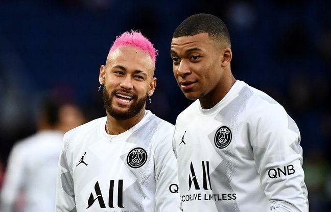 PSG: Neymar (et Mbappé) absents du groupe à Amiens, retour de Marquinhos et Verratti