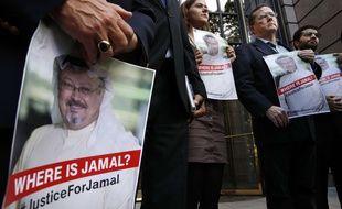 Le journaliste Jamal Khashoggi aurait torturé et décapité dans l'enceinte du consulat saoudien d'Istanbul.