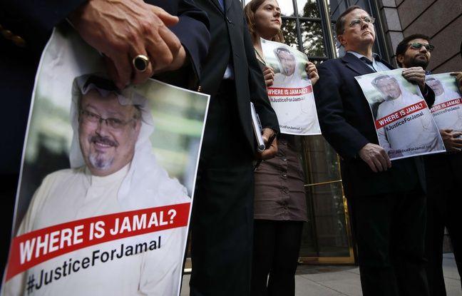 nouvel ordre mondial | Torture, perquisitions, conséquences... Que sait-on de la disparition de Jamal Khashoggi?