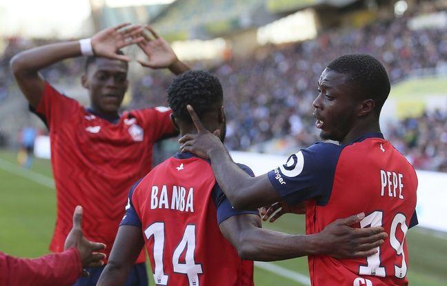 Ligue 1 EN DIRECT. Un sommet pour la Ligue des champions, suivez Lyon-Lille en live