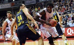 Chalon-sur-Saône est au bord de l'élimination en Euroligue de basket après sa défaite à domicile 87-82 face à l'Alba Berlin jeudi lors de la septième journée.
