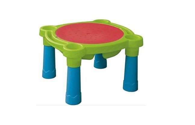 Table de jeu sable et eau PLOUF PLOUF