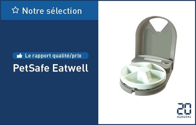 PetSafe Eatwell.