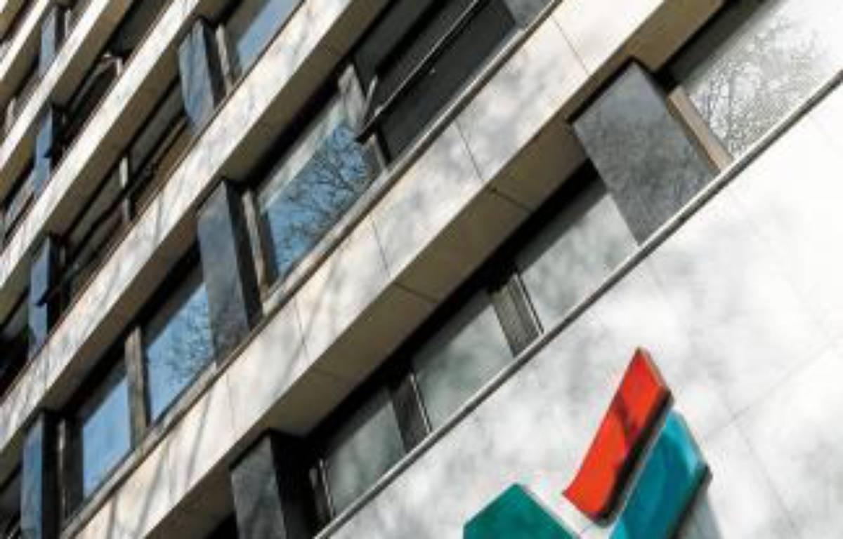 Le siège de la caisse régionale à Lille. –  M.Libert / 20 Minutes