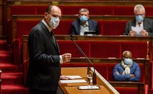 Jean Castex a présenté son projet de loi lors du conseil des ministres lundi 21 décembre 2020.