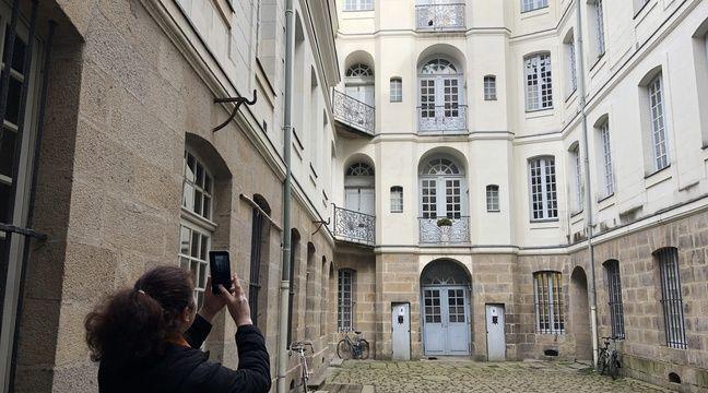 On vous emmène dans les passages et cours secrètes de Nantes