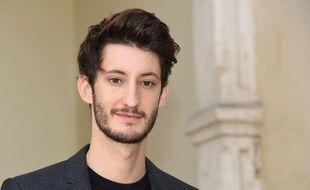 Pierre Niney sera à l'affiche du nouveau film de Frédéric Tellier.