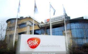 Le groupe pharmaceutique britannique GlaxoSmithKline (GSK) a annoncé mercredi qu'il allait restructurer davantage ses activités en Europe où les plans d'austérité pèsent sur ses ventes, après avoir publié un bénéfice net en baisse pour 2012.