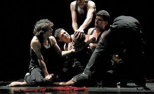 Nabil-Raee avait mis en scène un spectacle joué aux Rencontres l'an passé.