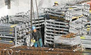 Les ouvriers sont plus engagés en Paca.