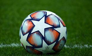 Suivez l'UEFA Champions League pour 19 euros/mois sur RMC Sport.